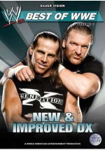 Best of WWE - Vol. 6 - New and improved DX