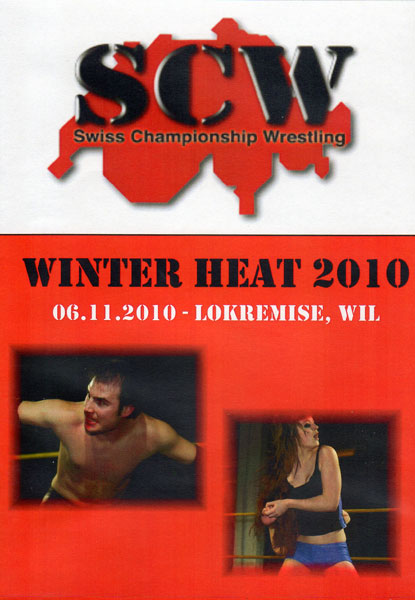 Winter Heat 2010