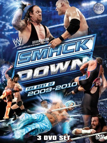 Smackdown - The Best of 2009 - 2010