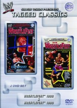 Tagged Classics Wrestlefest 88 / Wrestlefest 90
