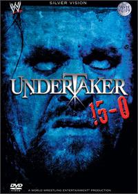 Undertaker 15-0