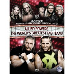 Allied Powers - The World's Greatest Tag Teams