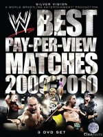 Best Pay-Per-View Matches of the Year 2009-2010