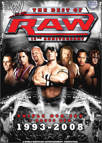 Best of Raw - 15th Anniversary Edition