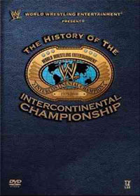 The History of the Intercontinental Championship