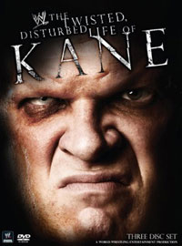 The Twisted, Disturbed Life Of Kane