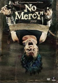 No Mercy 2008