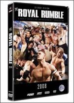 Royal Rumble 2008