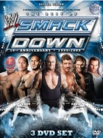 The Best of Smackdown 10th Anniversary 1999-2009 (3 DVDs)
