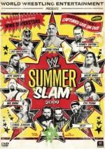Summerslam 2009 (Steelbook)