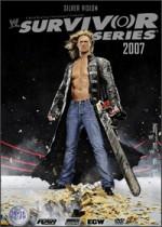 Survivor Series 2007 (Steelbook)