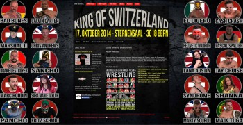 Swiss Wrestling Entertainment (SWE)