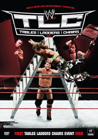 TLC 2009 - (Tables, Ladders & Chairs 2009)