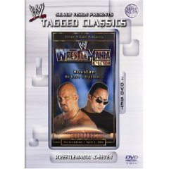 Wrestlemania 17 (Tagged Classics)