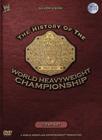 History of the World Heavyweight Championship