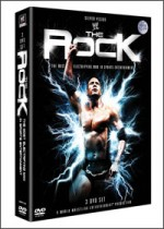The Rock, - The Most Electrifying Man In Sports Entertainment