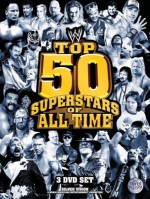 Die Top 50 Superstars aller Zeiten