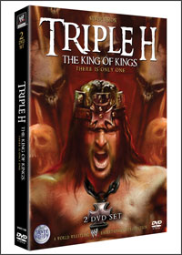 Triple H - King of Kings
