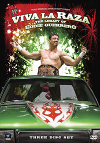 Viva La Raza - The Legacy of Eddie Guerrero