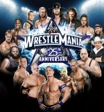 WrestleMania 25th Anniversary