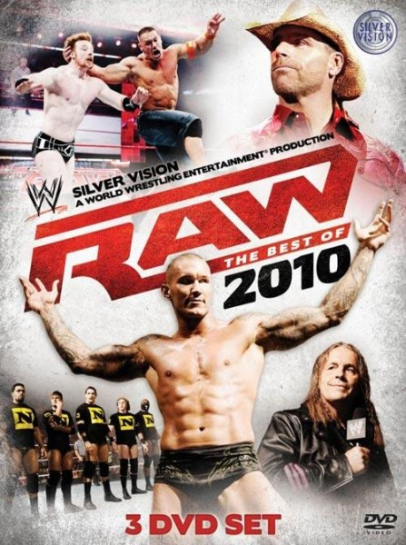 Raw - The Best of 2010